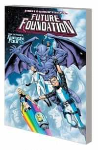 Future Foundation TP