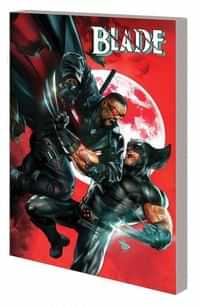 Blade TP Guggenheim Complete Collection