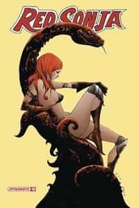 Red Sonja #13 CVR A Jae Lee