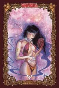 Vengeance of Vampirella #5 Variant 50 Copy Mack Icon
