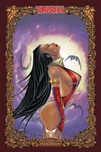 Vengeance of Vampirella #5 Variant 60 Copy Tucci Icon