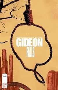Gideon Falls #12 CVR A Sorrentino