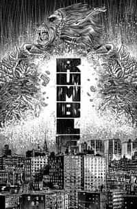 Rumble #11 CVR A Rubin