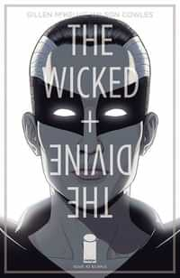 Wicked and Divine #43 CVR A Mckelvie and Wilson