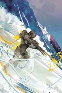 Halo Lone Wolf #4