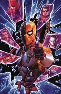 Teen Titans #29 CVR B