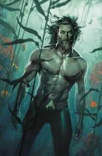Aquaman #47 CVR B