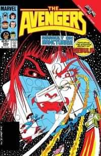 True Believers One-Shot Avengers Nebula