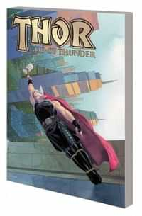 Thor TP Jason Aaron Complete Collection V1