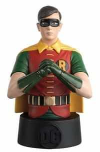 DC Statue Batman Universe Bust Collection #26 1966 Robin