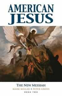 American Jesus TP New Messiah