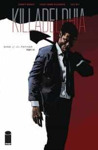Killadelphia #6 CVR A Alexander