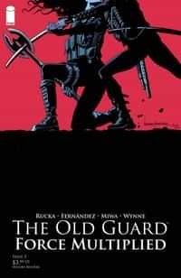 Old Guard Force Multiplied #5