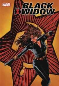 Black Widow V10 #1 Variant Charest