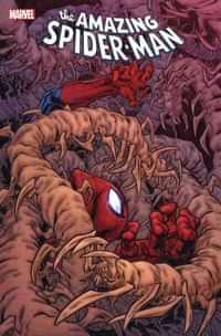 Amazing Spider-Man #44