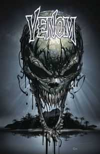 Venom TP Donny Cates Venom Island