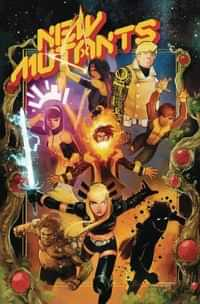 New Mutants TP Hickman V1