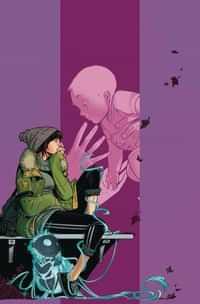 Alienated #3 CVR A