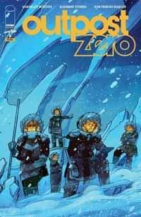 Outpost Zero #8