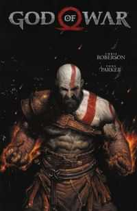God of War TP