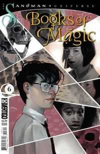 Books of Magic #6