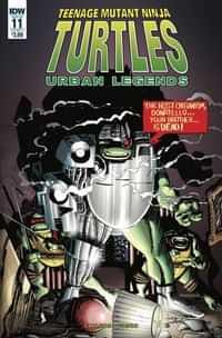 TMNT Urban Legends #11 CVR A