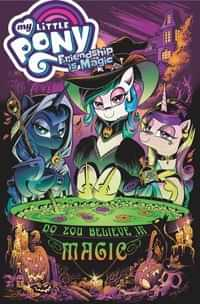 My Little Pony TP Friendship Is Magic V16
