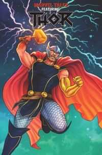 Marvel 80th One-Shot Marvel Tales Thor