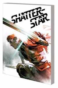 Shatterstar TP Reality Star