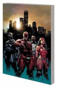 Marvel Knights 20th TP