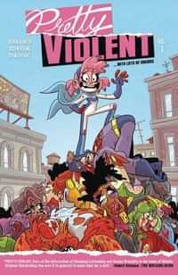 Pretty Violent TP V1