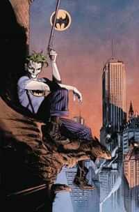 Batman Curse Of The White Knight #8 CVR B