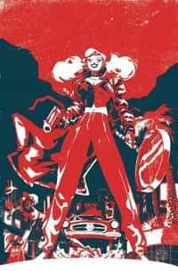 Harley Quinn #71 CVR A