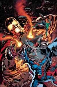 Justice League #42 CVR A