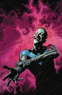 Nightwing #70 CVR A