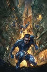 Nightwing #70 CVR B Quah