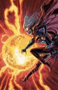 Supergirl #40 CVR A