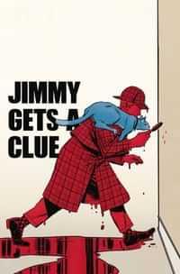 Supermans Pal Jimmy Olsen #9 CVR A