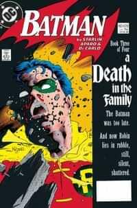 DC Dollar Comics Batman #428