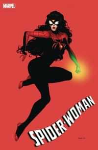 Spider-Woman #1 Variant 25 Copy Andrews