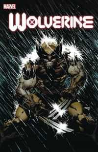 Wolverine #2 Variant 25 Copy Finch Var Dx