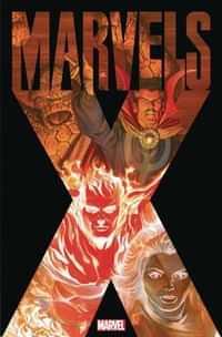 Marvels X #3