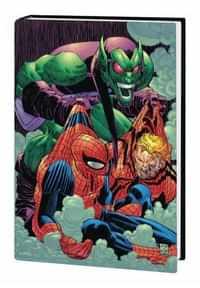 Spider-man HC Ben Reilly Omnibus Edition V2
