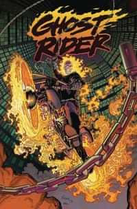 Ghost Rider TP 2019 King Of Hell