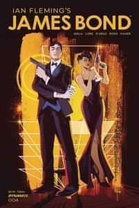 James Bond #4