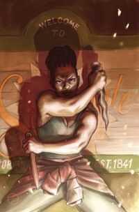 Buffy The Vampire Slayer #13 CVR A Lopez