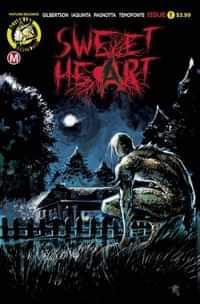 Sweet Heart #1 CVR A Iaquinta