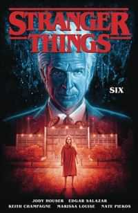 Stranger Things TP Six