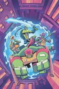 TMNT Rise of Tmnt Sound Off #3
