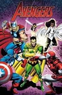 Avengers Loki Unleashed #1